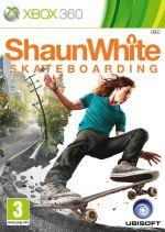 Hra pre Xbox 360 Shaun White Skateboarding