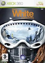 Hra pre Xbox 360 Shaun White Snowboarding