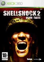 Hra pre Xbox 360 ShellShock 2: Blood Trails