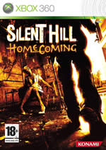 Hra pre Xbox 360 Silent Hill 5: Homecoming