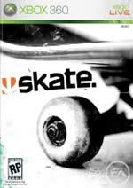 Hra pre Xbox 360 Skate