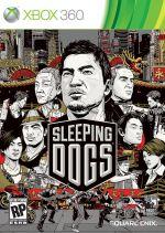 Hra pre Xbox 360 Sleeping Dogs