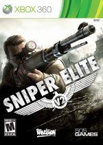 Hra pre Xbox 360 Sniper Elite V2
