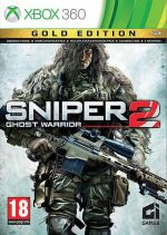 Hra pre Xbox 360 Sniper: Ghost Warrior 2 GOLD