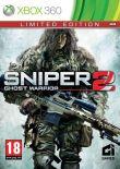 Hra pro Xbox 360 Sniper: Ghost Warrior 2 (Limitovaná edice)