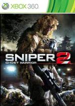Hra pre Xbox 360 Sniper: Ghost Warrior 2
