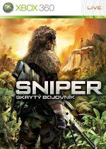 Hra pre Xbox 360 Sniper: Skrytý bojovník
