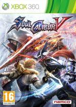 Hra pre Xbox 360 Soul Calibur V