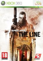 Hra pre Xbox 360 Spec Ops: The Line