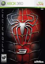 Hra pre Xbox 360 Spider-Man 3