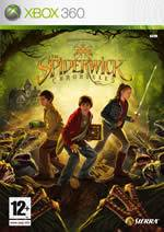 Hra pre Xbox 360 The Spiderwick Chronicles