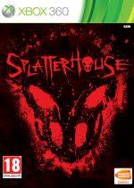 Hra pre Xbox 360 Splatterhouse