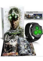 Hra pre Xbox 360 Tom Clancys Splinter Cell: Blacklist CZ (The Ultimatum Edition)