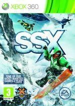Hra pre Xbox 360 SSX
