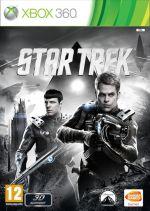 Hra pre Xbox 360 Star Trek: The Game