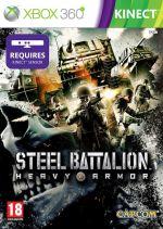 Hra pre Xbox 360 Steel Battalion: Heavy Armor