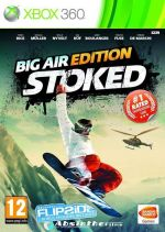 Hra pre Xbox 360 StokEd: Big Air Edition