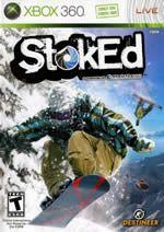 Hra pre Xbox 360 StokEd