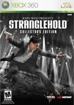 Hra pre Xbox 360 Stranglehold (Collectors edition)