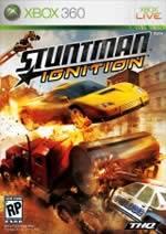 Hra pre Xbox 360 Stuntman: Ignition