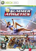 Hra pre Xbox 360 Summer Athletics