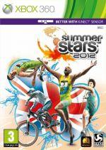 Hra pre Xbox 360 Summer Stars 2012