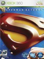 Hra pre Xbox 360 Superman Returns