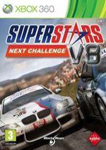 Hra pre Xbox 360 Superstars V8 Next Challenge