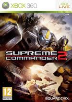Hra pre Xbox 360 Supreme Commander 2