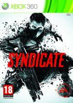 Hra pre Xbox 360 Syndicate