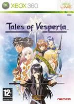 Hra pre Xbox 360 Tales Of Vesperia