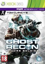 Hra pre Xbox 360 Tom Clancys Ghost Recon: Future Soldier