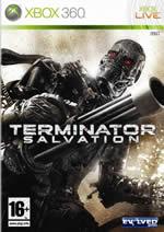 Hra pre Xbox 360 Terminator Salvation