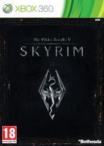 Hra pre Xbox 360 The Elder Scrolls V: Skyrim