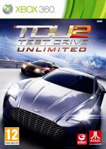 Hra pre Xbox 360 Test Drive Unlimited 2