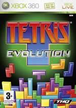 Hra pre Xbox 360 Tetris Evolution