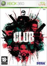Hra pre Xbox 360 The Club