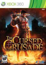 Hra pre Xbox 360 The Cursed Crusade