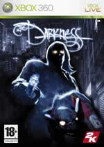 Hra pre Xbox 360 The Darkness