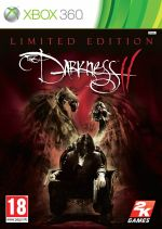 Hra pro Xbox 360 The Darkness 2 (Limitovaná edice)