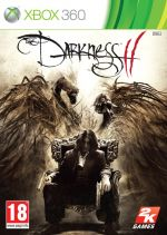 Hra pre Xbox 360 The Darkness II