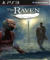 Hra pre Playstation 3 The Raven: Legacy of a Master Thief (Episode 1-3)