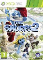 Hra pre Xbox 360 The Smurfs 2