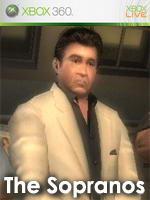 Hra pre Xbox 360 The Sopranos: Road to Respect