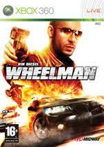 Hra pre Xbox 360 Wheelman