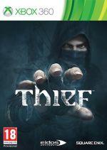 Hra pre Xbox 360 Thief