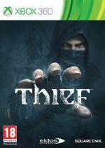 Thief (X360)