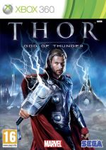 Hra pre Xbox 360 Thor: God of Thunder