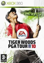 Hra pre Xbox 360 Tiger Woods PGA Tour 10
