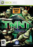 Teenage Mutant Ninja Turtles (ubisoft)